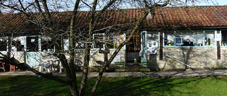 tithebarn workshops in bradford on avon